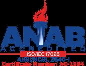 ISO 17025 ANSI Z540-1