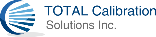 TOTAL Calibration Solutions Logo
