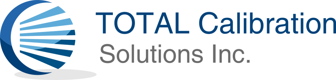 TOTAL Calibration Solutions