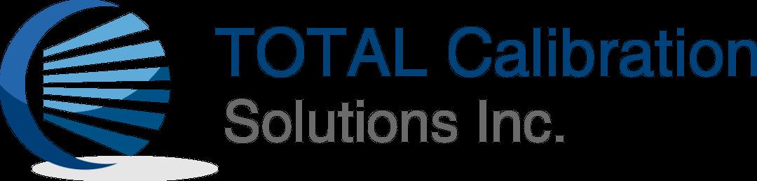 TOTAL Calibration Solutions Retina Logo