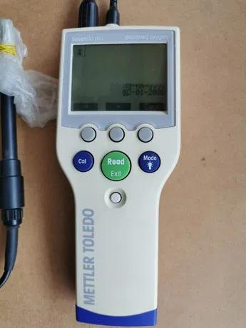 Mettler-Toledo 51340291 InLab 605 Dissolved Oxygen Sensor